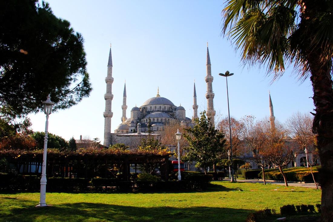 Sultanahmet meydanıIMG_0707